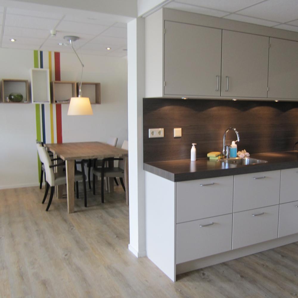 Annet poland interieurarchitectuur en ruimtelijk ontwerp - De keuken ...