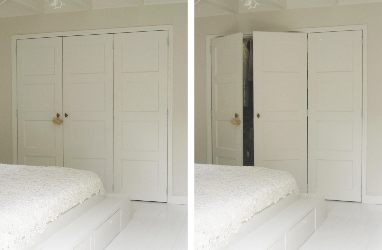 Kast Voor Slaapkamer: Een luxe slaapkamer inrichten doe hier ideen op.